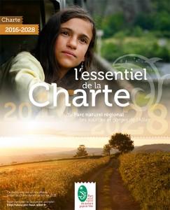 Image de couverture de la charte du Parc