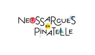 Logo N&B Neussargues en Pinatelle