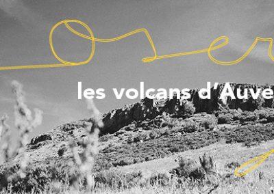 Stratégie de communication touristique du Parc des Volcans (2016-2017)