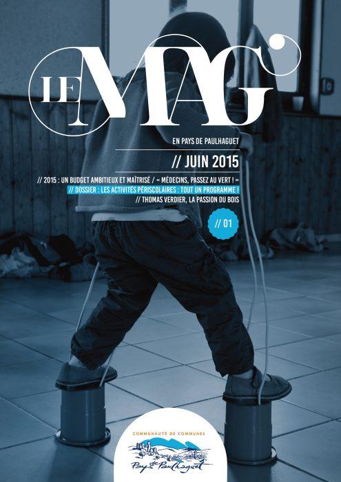 Le Mag' du Pays de Paulhaguet