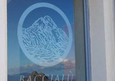 Scénographie de la maison de site de Baccialu pour le Conservatoire du littoral (2016-2017)