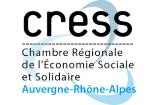 Logo de la CRESS Auvergne